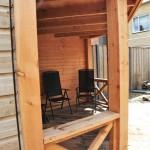 Veranda bouwen - Barneveld - Tigro Bouwbedrijf (1)