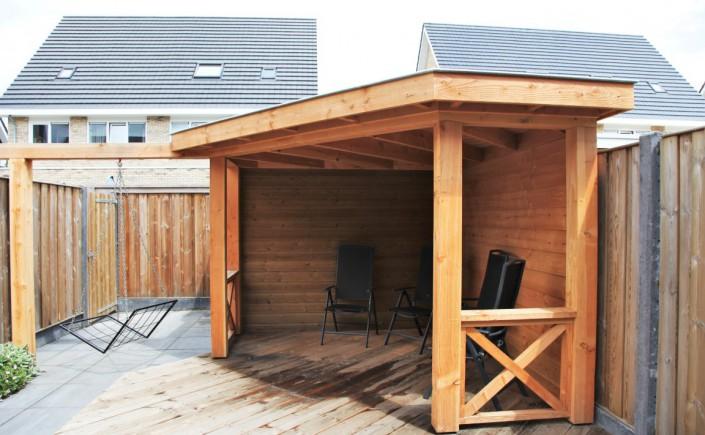 Veranda bouwen - Barneveld - Tigro Bouwbedrijf (3)