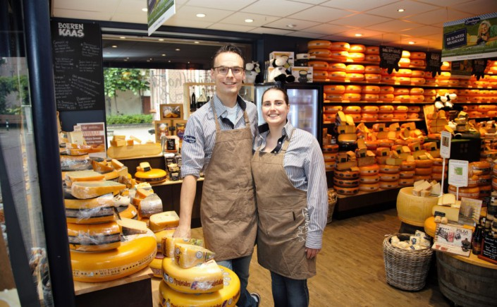 Winkelinterieur maken - Zuivelhoeve - Barneveld - Tigro (2)